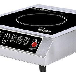 Промышленные плиты - Плита индукционная VIATTO VA-IC3551B, 0