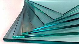 Комплектующие - Столешница закалённое стекло 800*800*8, 0