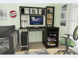 Столы и столики - Компьютерный стол Интерьер центр КС-002, 0
