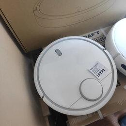 Роботы-пылесосы - Xiaomi Vacuum cleaner(mi robot), 0