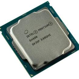 Процессоры (CPU) - Процессор Intel® Pentium® G4600, 0