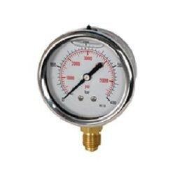 Производственно-техническое оборудование - Манометры и уровнемеры с термометром, 0