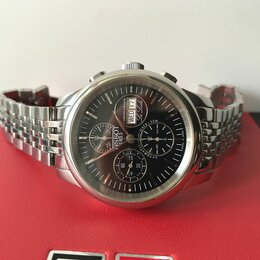 Наручные часы - Мужские часы Tissot оригинал, 0
