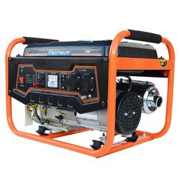 Электрогенераторы - Бензиновые генераторы, 0