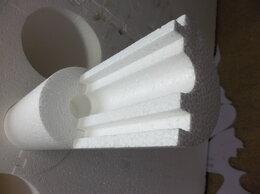Изоляционные материалы - Скорлупа для теплоизоляции труб, 0