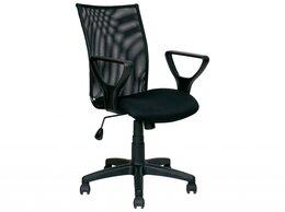Компьютерные кресла - Офисное кресло AV 216 PL, 0