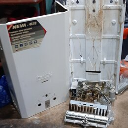 Ремонт и монтаж товаров - ремонт газовых колонок и котлов в Шадринске, 0