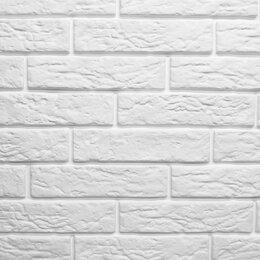 Облицовочный камень - Декоративный камень Римский кирпич, 0