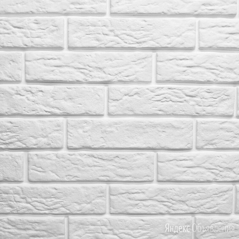 Декоративный камень Римский кирпич по цене 370₽ - Облицовочный камень, фото 0