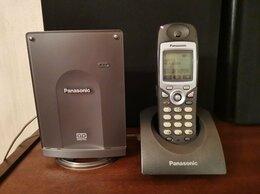 Радиотелефоны - Телефон Panasonic KX-TCD576, 0