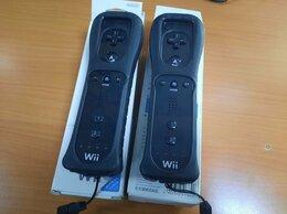 Рули, джойстики, геймпады - Игровые контроллеры Nintendo , 0