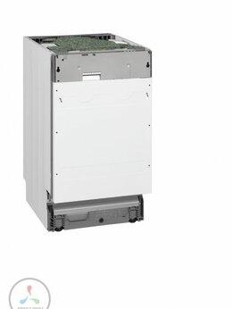 Посудомоечные машины - Посудомоечная машина узкая Vestfrost VFDW4542, 0