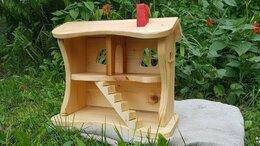 Игрушечная мебель и бытовая техника - Сказочный домик, 0