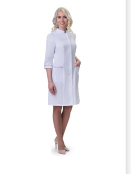 Одежда - Медицинский халат , 0