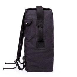 Сумки и ящики - Военный рюкзак (вещмешок), 0