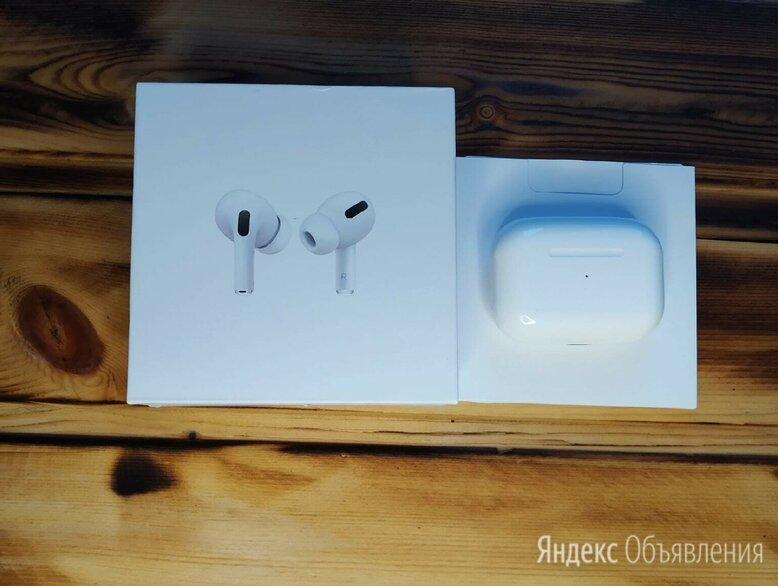 Новые беспроводные наушники по цене 2500₽ - Наушники и Bluetooth-гарнитуры, фото 0