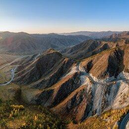 Экскурсии и туристические услуги - Тур 3 дня в горах, 0