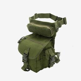 Сумки - Набедренная сумка Mr. Martin 5080, 0