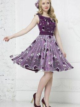 """Платья - Коктейльное платье от """"To Be Bride"""", р.46-48, 0"""