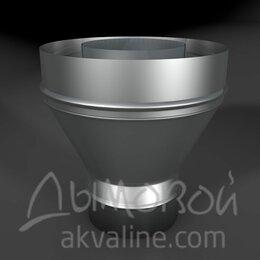 Комплектующие для радиаторов и теплых полов - Переход Моно-Термо 150/210 (430/430)  0,8мм  ТиС, 0