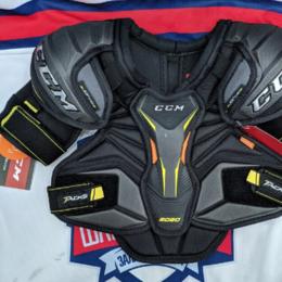 Аксессуары - Нагрудник хоккейный, 0
