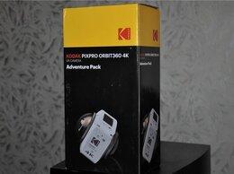 Экшн-камеры - Kodak PixPro Orbit360 4K Adventure (новая), 0
