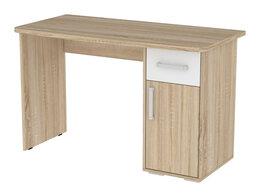 Компьютерные и письменные столы -  Стол компьютерный 1200 Лайт -1, 0