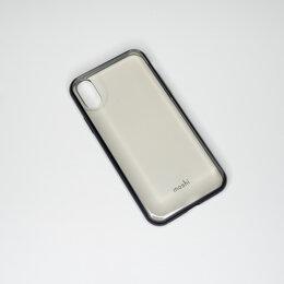 Чехлы - Чехол moshi vitros iPhone x, 0