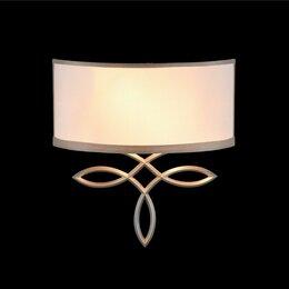 Бра и настенные светильники - FR5538WL-02BR Бра Freya Teona, 0