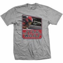 Футболки и майки - Футболка Star Wars - Episode VII: Dameron…, 0