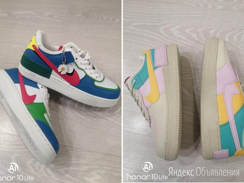 Кроссовки Nike Air Force  по цене 1590₽ - Кроссовки и кеды, фото 0