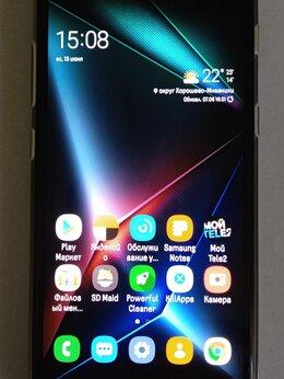 Мобильные телефоны -  3 Samsung galaxy a8 plus 2018, 0