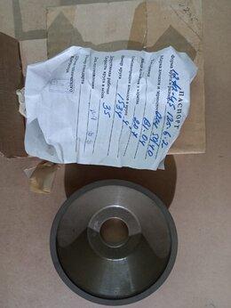 Станки и приспособления для заточки - Чашка алмазн. 125х6х2*32 АС4 50/40 В1, 0