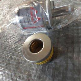 Двигатель и топливная система  - Фильтр газовый для ГБО., 0