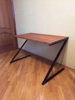 Компьютерные и письменные столы - Письменный стол Loft, 0