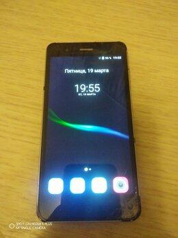 Мобильные телефоны - ZTE A510, 0