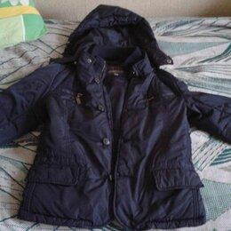 "Куртки и пуховики - Куртка демисезонная ""Borell""122-128см, 0"