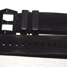 Ремешки для часов - Силиконовый ремешок Молния 22мм, 0