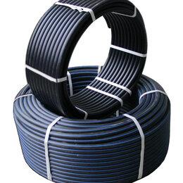 Водопроводные трубы и фитинги - Труба полиэтиленовая, 0