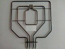 Аксессуары и запчасти - Верхний ТЭН для плит и духовых шкафов Bosch,…, 0