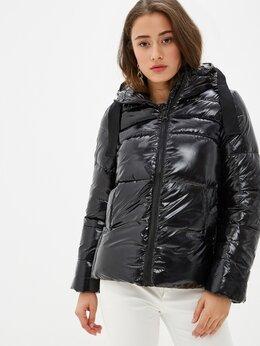 Пуховики - Куртка зимняя новая, 0