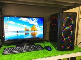 Настольные компьютеры - Игровой комп на Ryzen 5 / GTX970 / SSD M2 500GB, 0