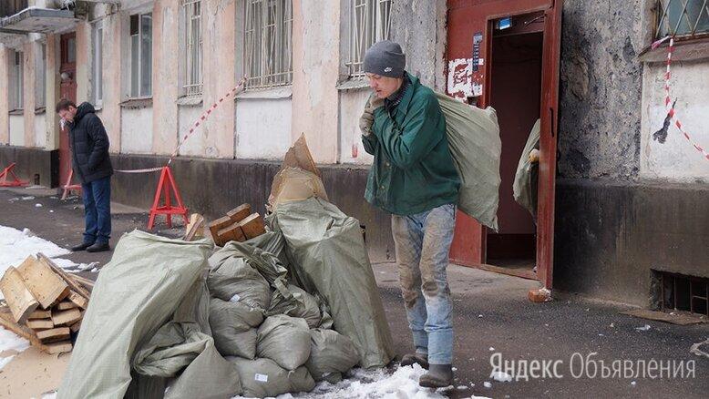 Услуги грузчиков в Петрозаводске. - Без специальной подготовки, фото 0