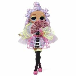 Куклы и пупсы - Кукла LOL Surprise OMG Winter Chill ICY Gurl…, 0