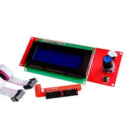 Запчасти для принтеров и МФУ - RepRap Discount Smart Controller  LCD Экран …, 0