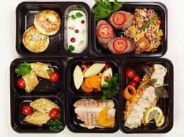 Ресторанный и гостиничный бизнес - Комплексный обед , 0