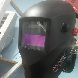 Средства индивидуальной защиты - маска сварщика хамелеон, 0