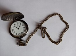 Карманные часы - Часы карманные, 0