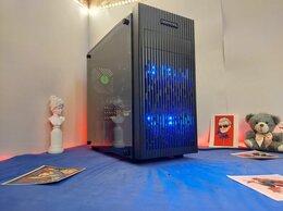 Настольные компьютеры - Стильный компьютер для работы и поиграть, 0