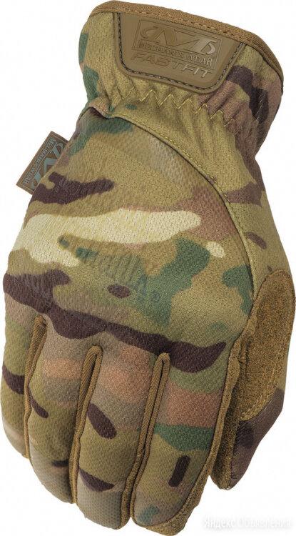 Перчатки тактические MW Original, Multicam по цене 1250₽ - Одежда и обувь, фото 0